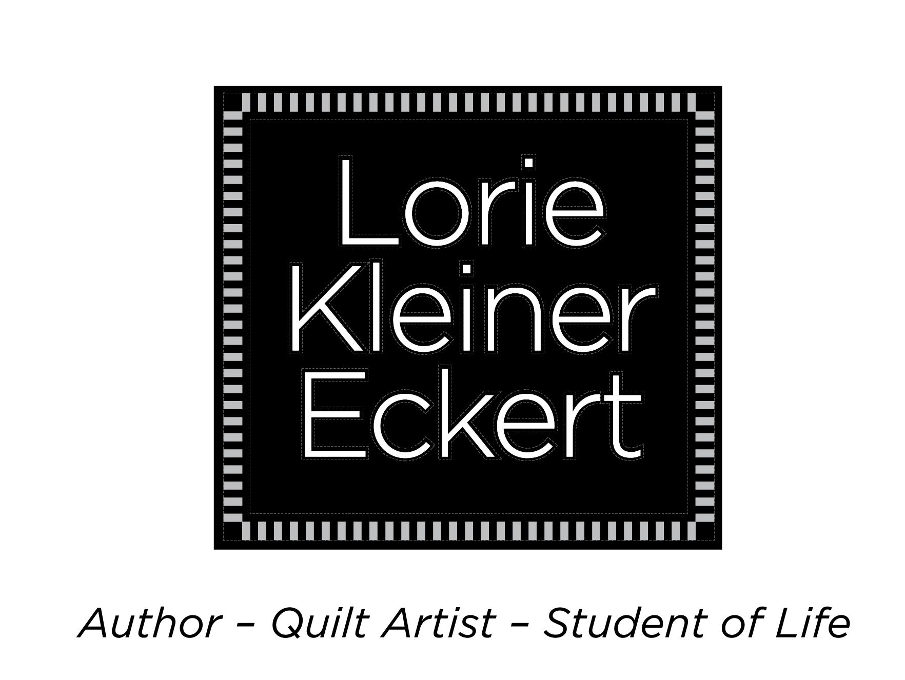 Lorie Kleiner Eckert