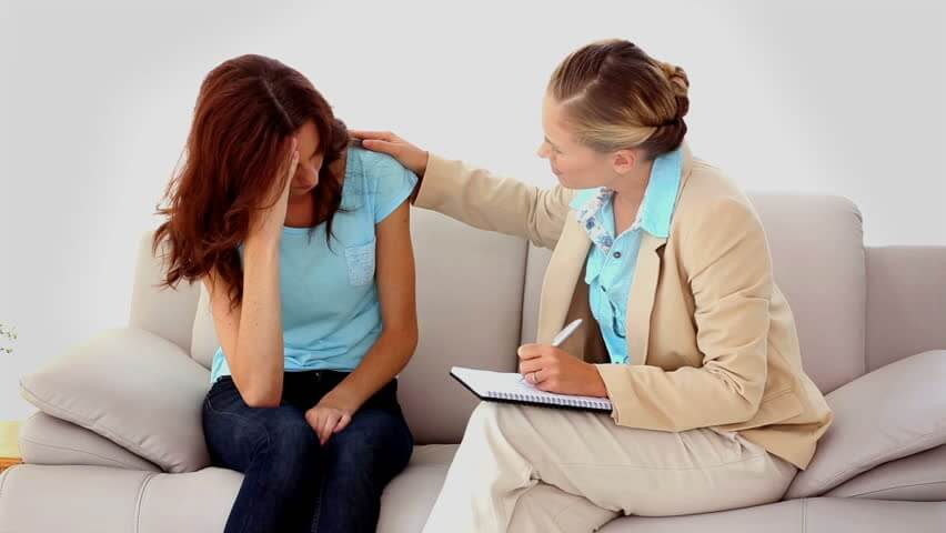 Is There a Stigma to Psychological Counseling?