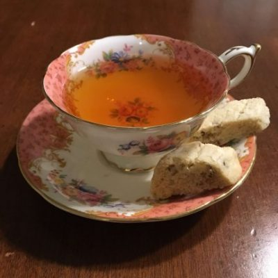 Jewish Biscotti – Recipe Included!