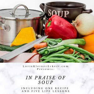 In Praise of Soup