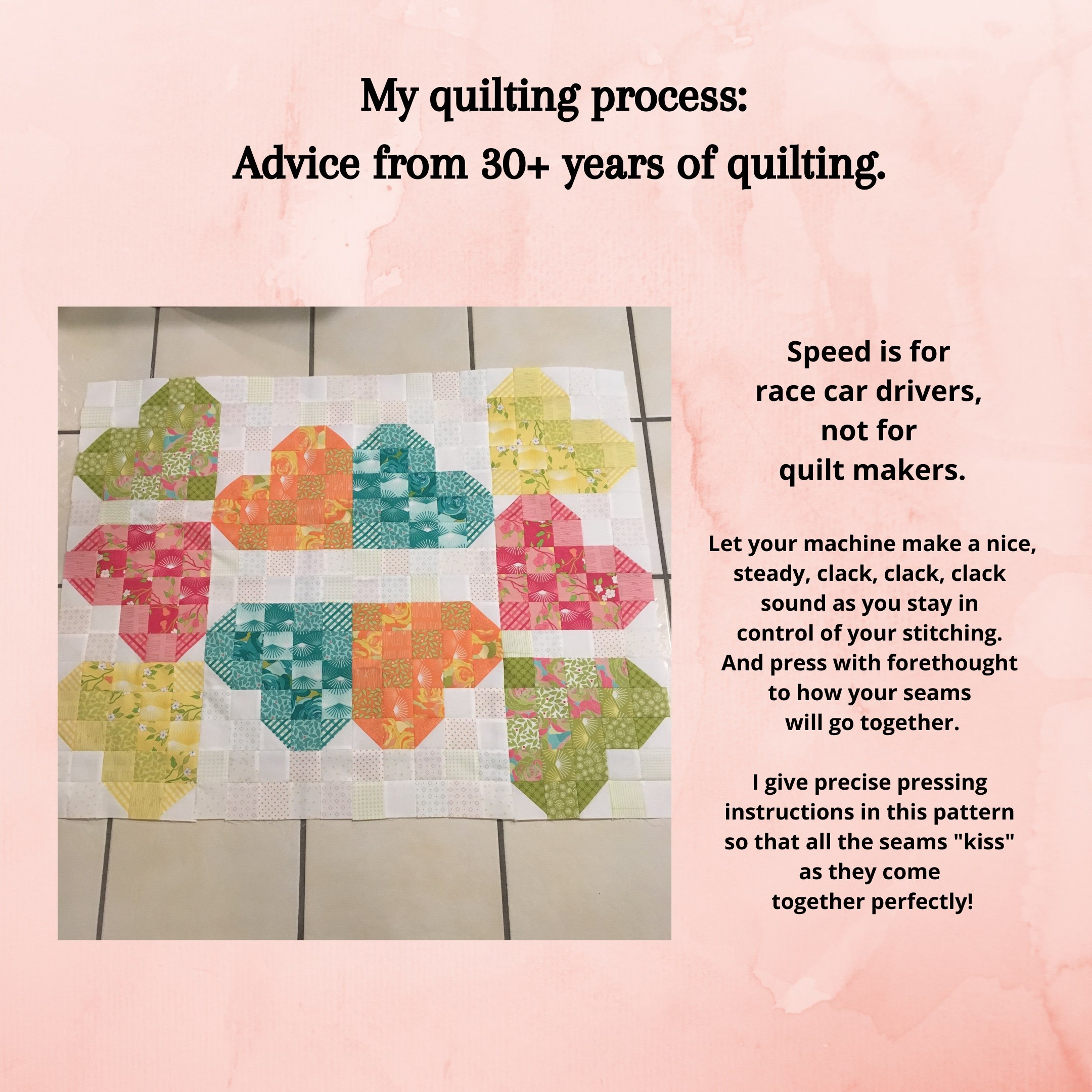 Quilt Reveries Part 2