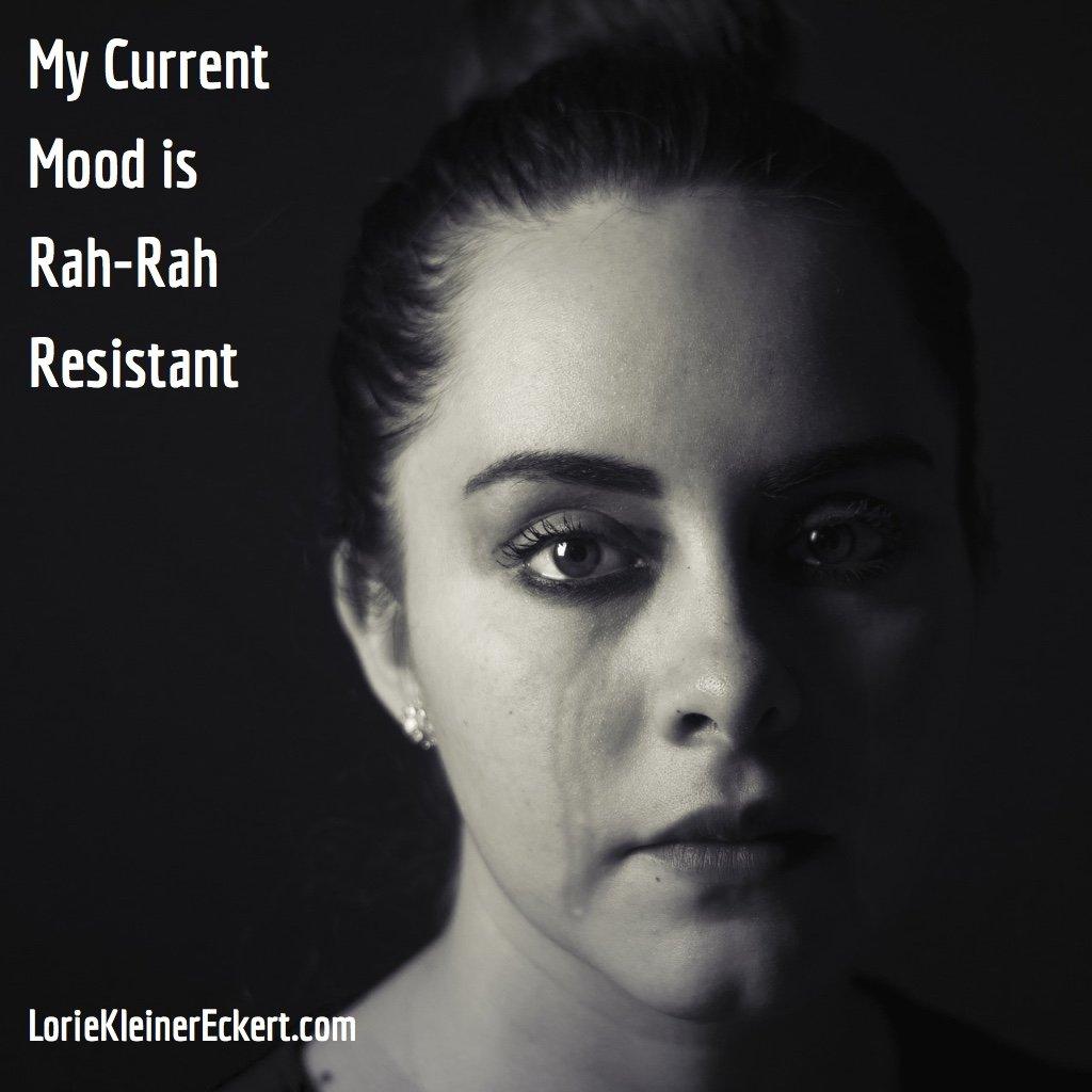 Rah-Rah Resistant