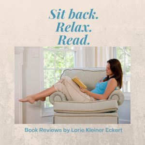Sit back. Relax. Read.