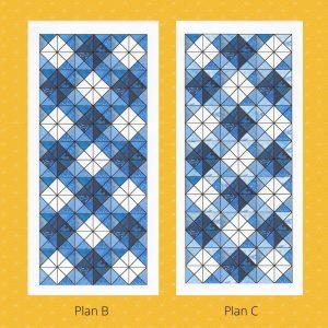 Plan B and C