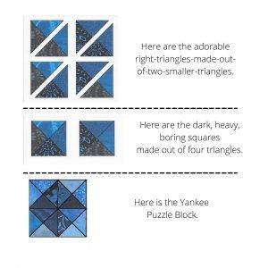 Yankee Puzzle
