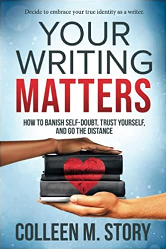 Your Writing Matters