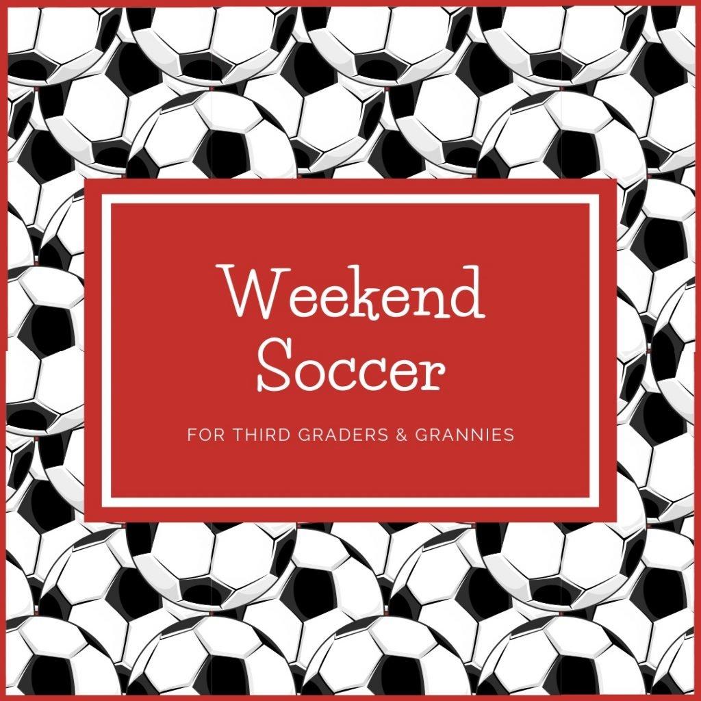 Weekend Soccer
