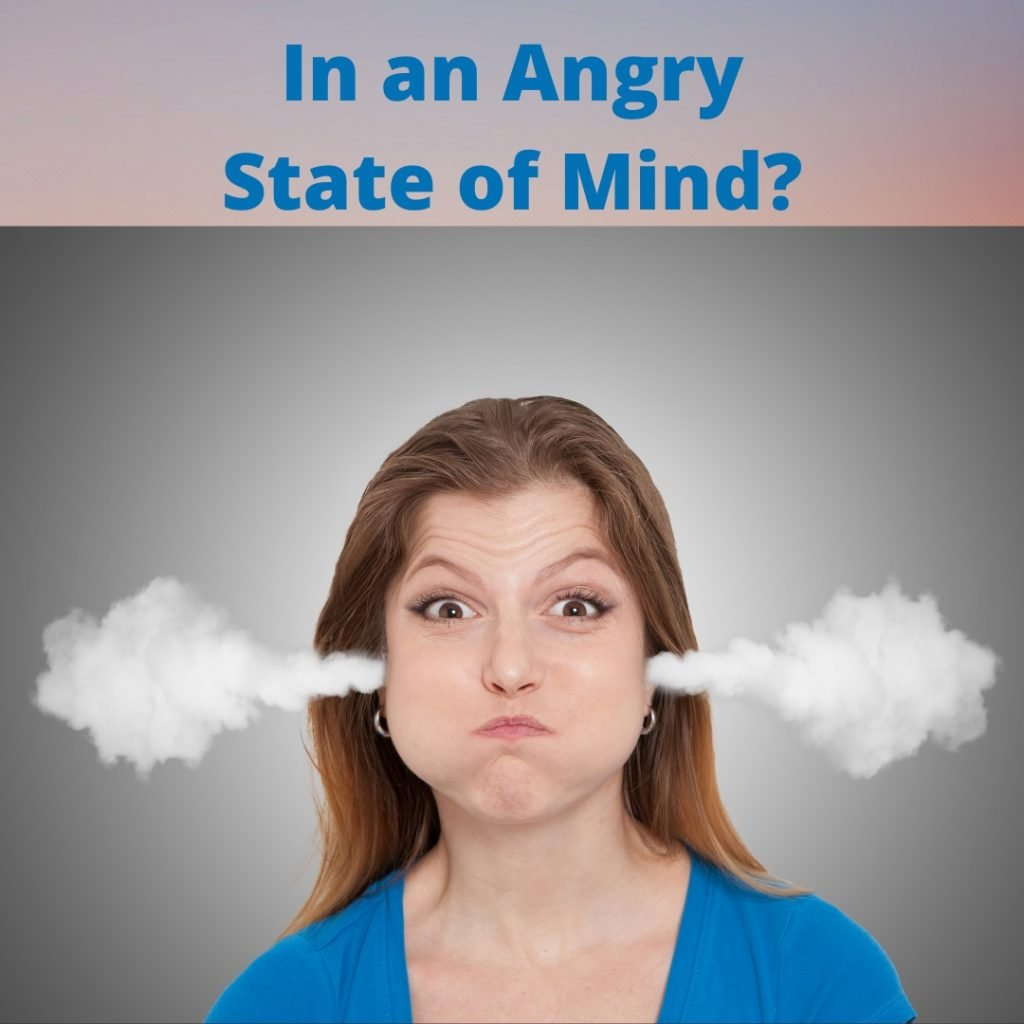 In an Angry State of Mind?